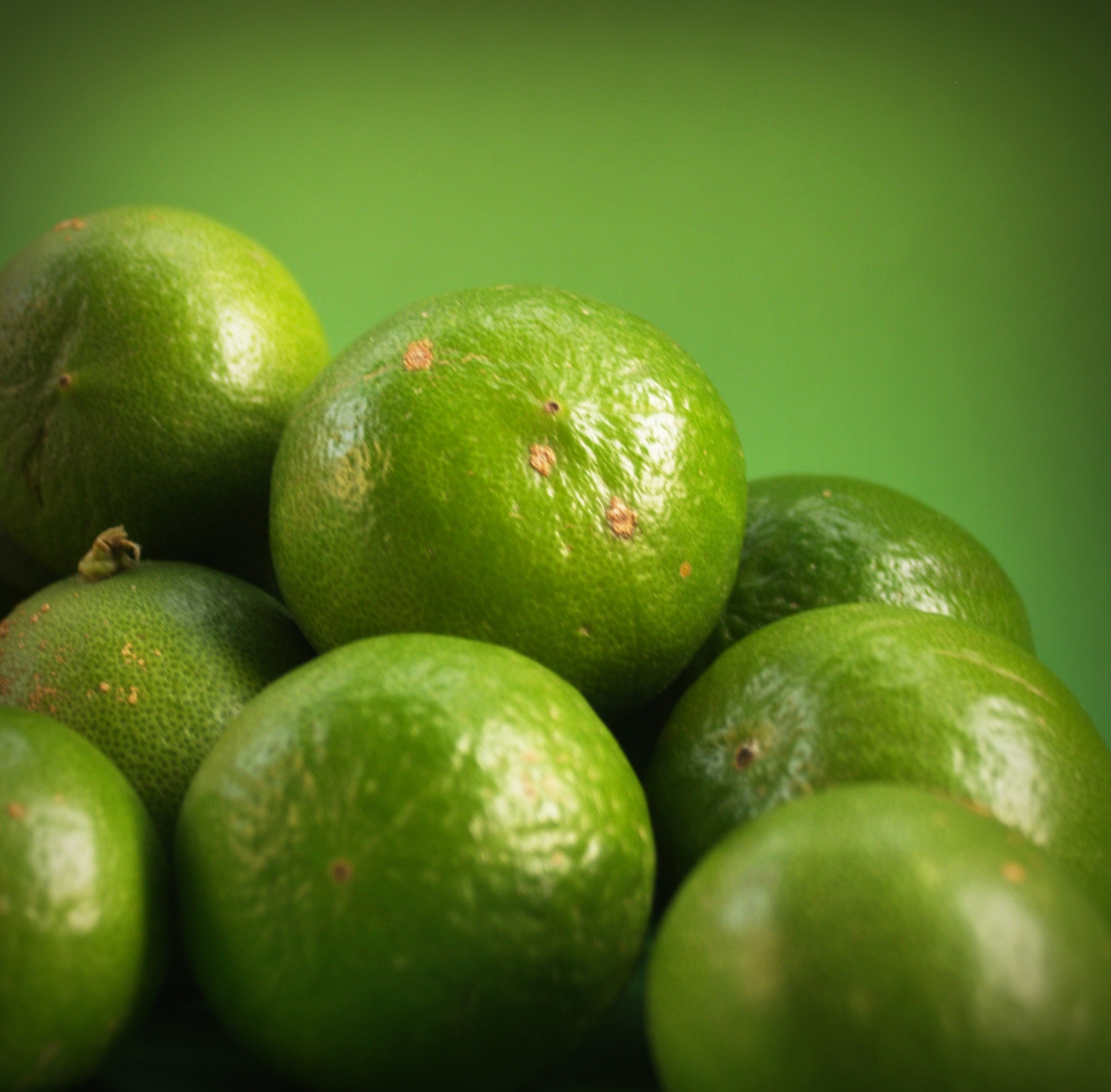 Weekly Aroma Card –  Lime